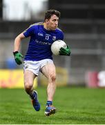 8 November 2020; Daniel Mimnagh of Longford during the Leinster GAA Football Senior Championship Quarter-Final match between Longford and Laois at Glennon Brothers Pearse Park in Longford. Photo by Ray McManus/Sportsfile