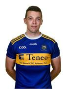 11 November 2020; Liam Boland during a Tipperary Football squad portraits session at Semple Stadium in Thurles, Tipperary. Photo by David Fitzgerald/Sportsfile