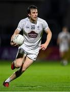 8 November 2020; Paddy Brophy of Kildare during the Leinster GAA Football Senior Championship Quarter-Final match between Offaly and Kildare at MW Hire O'Moore Park in Portlaoise, Laois. Photo by Piaras Ó Mídheach/Sportsfile