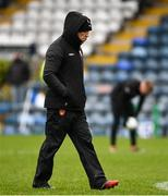 14 November 2020; Armagh manager Kieran McGeeney during the Ulster GAA Football Senior Championship Semi-Final match between Donegal and Armagh at Kingspan Breffni in Cavan. Photo by Ramsey Cardy/Sportsfile