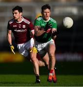 15 November 2020; Cillian O'Connor of Mayo during the Connacht GAA Football Senior Championship Final match between Galway and Mayo at Pearse Stadium in Galway. Photo by Ramsey Cardy/Sportsfile