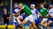 15 November 2020; Dan Morrissey of Limerick in action against Kieran Bennett of Waterford during the Munster GAA Hurling Senior Championship Final match between Limerick and Waterford at Semple Stadium in Thurles, Tipperary. Photo by Ray McManus/Sportsfile