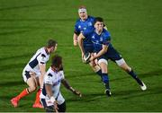 16 November 2020; Harry Byrne of Leinster during the Guinness PRO14 match between Leinster and Edinburgh at RDS Arena in Dublin. Photo by Ramsey Cardy/Sportsfile