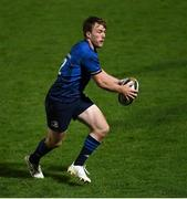 16 November 2020; David Hawkshaw of Leinster during the Guinness PRO14 match between Leinster and Edinburgh at RDS Arena in Dublin. Photo by Ramsey Cardy/Sportsfile