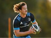 18 November 2020; Jack Dunne during Leinster Rugby squad training at UCD in Dublin. Photo by Harry Murphy/Sportsfile