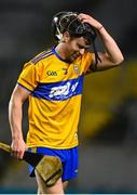 21 November 2020; Tony Kelly of Clare following the GAA Hurling All-Ireland Senior Championship Quarter-Final match between Clare and Waterford at Pairc Uí Chaoimh in Cork. Photo by Eóin Noonan/Sportsfile
