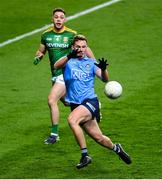 21 November 2020; Ciarán Kilkenny of Dublin in action against David Toner of Meath during the Leinster GAA Football Senior Championship Final match between Dublin and Meath at Croke Park in Dublin. Photo by Ramsey Cardy/Sportsfile