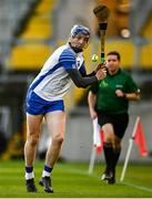 21 November 2020; Kieran Bennett of Waterford during the GAA Hurling All-Ireland Senior Championship Quarter-Final match between Clare and Waterford at Pairc Uí Chaoimh in Cork. Photo by Harry Murphy/Sportsfile