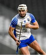 21 November 2020; Dessie Hutchinson of Waterford during the GAA Hurling All-Ireland Senior Championship Quarter-Final match between Clare and Waterford at Pairc Uí Chaoimh in Cork. Photo by Harry Murphy/Sportsfile