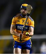 21 November 2020; Seadna Morey of Clare during the GAA Hurling All-Ireland Senior Championship Quarter-Final match between Clare and Waterford at Pairc Uí Chaoimh in Cork. Photo by Harry Murphy/Sportsfile