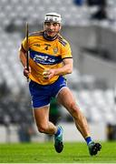 21 November 2020; Patrick O'Connor of Clare during the GAA Hurling All-Ireland Senior Championship Quarter-Final match between Clare and Waterford at Pairc Uí Chaoimh in Cork. Photo by Harry Murphy/Sportsfile