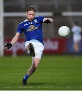22 November 2020; Chris Conroy of Cavan in action during the Ulster GAA Football Senior Championship Final match between Cavan and Donegal at Athletic Grounds in Armagh. Photo by Philip Fitzpatrick/Sportsfile