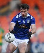 22 November 2020; Conor Madden of Cavan during the Ulster GAA Football Senior Championship Final match between Cavan and Donegal at Athletic Grounds in Armagh. Photo by Philip Fitzpatrick/Sportsfile