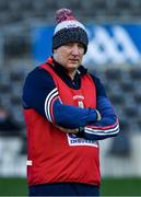 22 November 2020; Cork manager Ronan McCarthy before the Munster GAA Football Senior Championship Final match between Cork and Tipperary at Páirc Uí Chaoimh in Cork. Photo by Ray McManus/Sportsfile