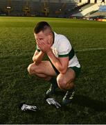 22 November 2020; Michael Quinlivan of Tipperary after the Munster GAA Football Senior Championship Final match between Cork and Tipperary at Páirc Uí Chaoimh in Cork. Photo by Ray McManus/Sportsfile