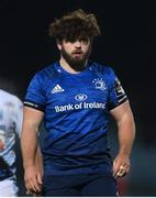 22 November 2020; Michael Milne of Leinster during the Guinness PRO14 match between Leinster and Cardiff Blues at the RDS Arena in Dublin. Photo by Ramsey Cardy/Sportsfile