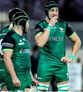 22 November 2020; Ulten Dillane of Connacht during the Guinness PRO14 match between Zebre and Connacht at Stadio Lanfranchi in Parma, Italy. Photo by Roberto Bregani/Sportsfile