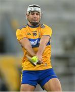 21 November 2020; Aron Shanagher of Clare during the GAA Hurling All-Ireland Senior Championship Quarter-Final match between Clare and Waterford at Pairc Uí Chaoimh in Cork. Photo by Eóin Noonan/Sportsfile