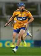 21 November 2020; Shane O'Donnell of Clare during the GAA Hurling All-Ireland Senior Championship Quarter-Final match between Clare and Waterford at Pairc Uí Chaoimh in Cork. Photo by Eóin Noonan/Sportsfile