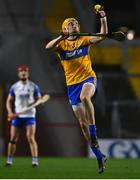 21 November 2020; David Fitzgerald of Clare during the GAA Hurling All-Ireland Senior Championship Quarter-Final match between Clare and Waterford at Pairc Uí Chaoimh in Cork. Photo by Eóin Noonan/Sportsfile