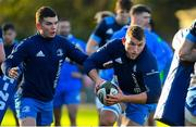 25 November 2020; Ross Molony during Leinster Rugby squad training at UCD in Dublin. Photo by Ramsey Cardy/Sportsfile