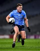 21 November 2020; Ciarán Kilkenny of Dublin during the Leinster GAA Football Senior Championship Final match between Dublin and Meath at Croke Park in Dublin. Photo by Ray McManus/Sportsfile