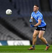 21 November 2020; Paddy Small of Dublin during the Leinster GAA Football Senior Championship Final match between Dublin and Meath at Croke Park in Dublin. Photo by Ray McManus/Sportsfile