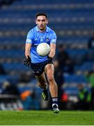 21 November 2020; Niall Scully of Dublin during the Leinster GAA Football Senior Championship Final match between Dublin and Meath at Croke Park in Dublin. Photo by Ray McManus/Sportsfile