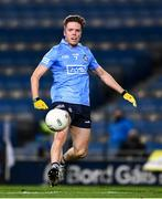 21 November 2020; Robert McDaid of Dublin during the Leinster GAA Football Senior Championship Final match between Dublin and Meath at Croke Park in Dublin. Photo by Ray McManus/Sportsfile