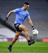 21 November 2020; James McCarthy of Dublin during the Leinster GAA Football Senior Championship Final match between Dublin and Meath at Croke Park in Dublin. Photo by Ray McManus/Sportsfile