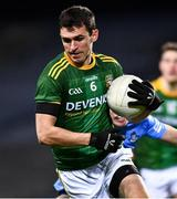 21 November 2020; Shane McEntee of Meath during the Leinster GAA Football Senior Championship Final match between Dublin and Meath at Croke Park in Dublin. Photo by Ray McManus/Sportsfile