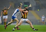 28 November 2020; Tommy Walsh of Kilkenny during the GAA Hurling All-Ireland Senior Championship Semi-Final match between Kilkenny and Waterford at Croke Park in Dublin. Photo by Ramsey Cardy/Sportsfile