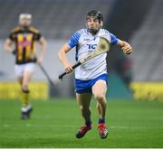 28 November 2020; Jamie Barron of Waterford during the GAA Hurling All-Ireland Senior Championship Semi-Final match between Kilkenny and Waterford at Croke Park in Dublin. Photo by Stephen McCarthy/Sportsfile