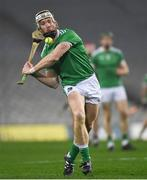 29 November 2020; Cian Lynch of Limerick during the GAA Hurling All-Ireland Senior Championship Semi-Final match between Limerick and Galway at Croke Park in Dublin. Photo by Ray McManus/Sportsfile