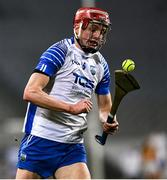 28 November 2020; Calum Lyons of Waterford during the GAA Hurling All-Ireland Senior Championship Semi-Final match between Kilkenny and Waterford at Croke Park in Dublin. Photo by Ray McManus/Sportsfile