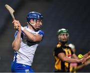 28 November 2020; Austin Gleeson of Waterford during during the GAA Hurling All-Ireland Senior Championship Semi-Final match between Kilkenny and Waterford at Croke Park in Dublin. Photo by Ray McManus/Sportsfile