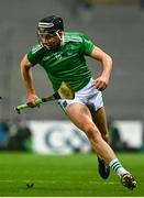 29 November 2020; Gearoid Hegarty of Limerick during the GAA Hurling All-Ireland Senior Championship Semi-Final match between Limerick and Galway at Croke Park in Dublin. Photo by Eóin Noonan/Sportsfile