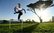 8 December 2020; Olympian, Thomas Barr at the launch of the Irish Life Health 'Runuary' programme in Dunmore East, Waterford. The training programme supports runners of all levels, to stay on track and to run January and not let it run them. Developed in partnership with Athletics Ireland, runners can sign-up free of charge at irishlifehealth.ie. Photo by Sam Barnes/Sportsfile
