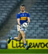 6 December 2020; Michael Quinlivan of Tipperary during the GAA Football All-Ireland Senior Championship Semi-Final match between Mayo and Tipperary at Croke Park in Dublin. Photo by Ray McManus/Sportsfile