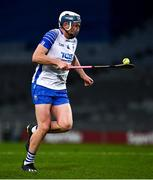 13 December 2020; Stephen Bennett of Waterford during the GAA Hurling All-Ireland Senior Championship Final match between Limerick and Waterford at Croke Park in Dublin. Photo by Ray McManus/Sportsfile
