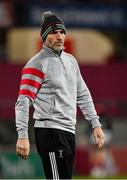 13 December 2020; Harlequins head coach Paul Gustard prior to the Heineken Champions Cup Pool B Round 1 match between Munster and Harlequins at Thomond Park in Limerick. Photo by Seb Daly/Sportsfile
