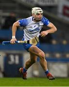 13 December 2020; Dessie Hutchinson of Waterford during the GAA Hurling All-Ireland Senior Championship Final match between Limerick and Waterford at Croke Park in Dublin. Photo by Piaras Ó Mídheach/Sportsfile