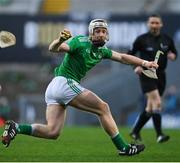 13 December 2020; Cian Lynch of Limerick during the GAA Hurling All-Ireland Senior Championship Final match between Limerick and Waterford at Croke Park in Dublin. Photo by Ramsey Cardy/Sportsfile