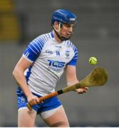 13 December 2020; Austin Gleeson of Waterford during the GAA Hurling All-Ireland Senior Championship Final match between Limerick and Waterford at Croke Park in Dublin. Photo by Ramsey Cardy/Sportsfile