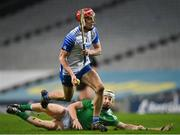 13 December 2020; Calum Lyons of Waterford during the GAA Hurling All-Ireland Senior Championship Final match between Limerick and Waterford at Croke Park in Dublin. Photo by Ramsey Cardy/Sportsfile