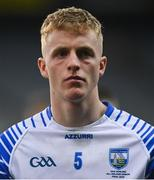 13 December 2020; Calum Lyons of Waterford following the GAA Hurling All-Ireland Senior Championship Final match between Limerick and Waterford at Croke Park in Dublin. Photo by Ramsey Cardy/Sportsfile