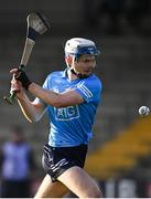 12 December 2020; Kevin Desmond of Dublin during the Bord Gais Energy Leinster Under 20 Hurling Championship Quarter-Final match between Offaly and Dublin at St Brendan's Park in Birr, Offaly. Photo by Sam Barnes/Sportsfile