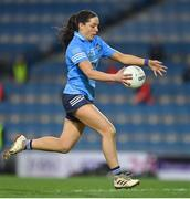 20 December 2020; Sinéad Goldrick of Dublin during the TG4 All-Ireland Senior Ladies Football Championship Final match between Cork and Dublin at Croke Park in Dublin. Photo by Brendan Moran/Sportsfile