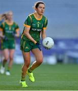 20 December 2020; Niamh Gallogly of Meath during the TG4 All-Ireland Intermediate Ladies Football Championship Final match between Meath and Westmeath at Croke Park in Dublin. Photo by Brendan Moran/Sportsfile