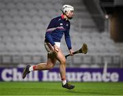 23 December 2020; Eoin Davis of Cork during the Bord Gáis Energy Munster GAA Hurling U20 Championship Final match between Cork and Tipperary at Páirc Uí Chaoimh in Cork. Photo by Matt Browne/Sportsfile